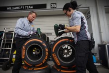 Pirelli tar med sig medium- och hårda däck till USA:s Grand Prix på Circuit of the Americas