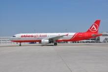 Premiär för ny flyglinje mellan Arlanda och Istanbul