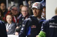 Ogier vann Rally Poland - Mikkelsen tvåa