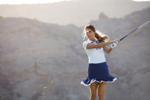DAILY SPORTS UNVEILS THIS SPRING'S COLOURFUL AND VERSATILE GOLF COLLECTION