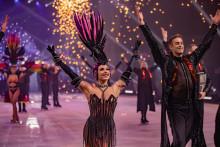 HOLIDAY ON ICE feiert erfolgreichen Tourauftakt von SHOWTIME in Hof