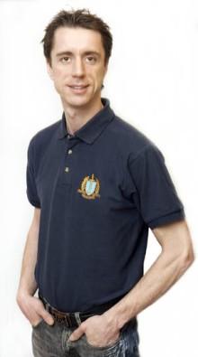 Martin Bergqvist