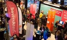 Arbetsförmedlingen skapar Sveriges första värdegrundsbaserade rekryteringsmässa med innovation från Happyr