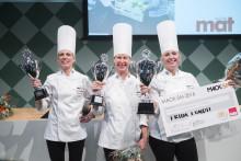 Vinnaren av Mack-SM korad på Sthlm Food & Wine