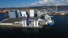BioMar på Karmøy setter kapasitetsrekord