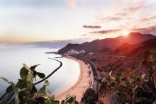 Statistik: Topp 5 på Kanarieöarna