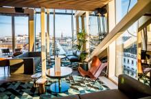 Scandic mest omtalade hotellvarumärket i Sverige