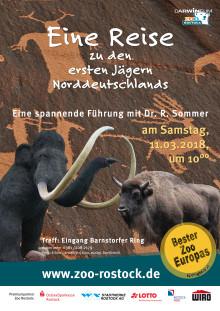 Eine Reise zu den ersten Steinzeitjägern Norddeutschlands