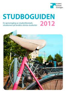 Studboguiden 2012