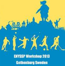 Join us at the ENYSSP Workshop 2013! Register today!