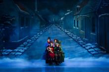 Nötknäpparen i Elsa Beskows sagovärld