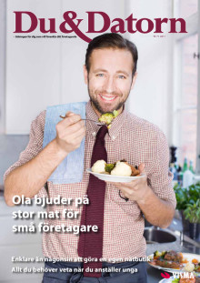 Matnyttig och idéskapande läsning för företagare