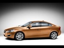S60 första bilen på YouTube 2010