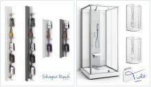 Macro lanserar idag flera nyskapande duschprodukter