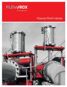 Flowrox Pinch Valves US