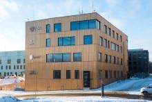 Månedens bygg i februar 2018: LHL-sykehuset ved Aspelin Ramm