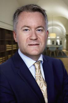 Rutineret vækst-strateg ny CEO i Karnov Group