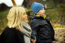 Barnvaktsintresset ökar mest i Göteborg
