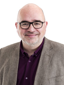 Fredrik Sneibjerg (L)