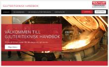 Gjuteribranschen satsar på digital handbok