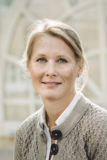 Sofie Roy-Norelid blir ny vice vd