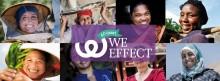 We Effect har gett kvinnor kraft i 60 år