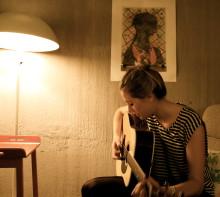 Eirin Kinn er Årets unge artist!