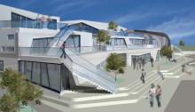H.C. Ørsted Gymnasiet starter nybyggeri i Lyngby