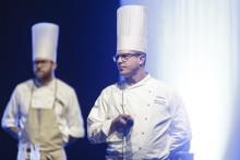 Karlstad CCCs matvlogg Söderläge – creme brulée med mörk chokladmousse