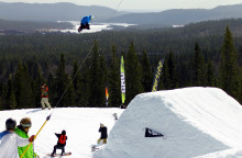 Bliv verdenskendt på ski med få kliks