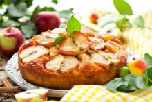 Tävla med din bästa äppelkaka