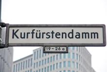 Straßennamen und Plätze unter der neuen Domain-Endung .berlin ab 9.12. registrierbar