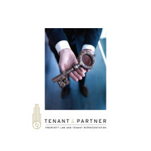 Företagsbroschyr Tenant & Partner