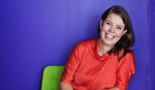Lisa Lindström ny styrelseordförande för SVID