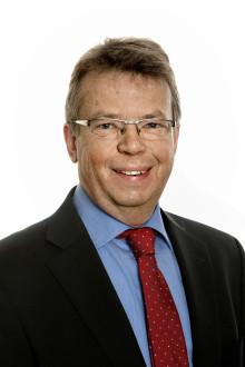 Lars Andersson på svensk-nederländska AkzoNobel har valts in i IVA