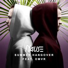 """Nause följer upp succén med nya singeln """"Summer Hangover"""""""