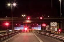 Lundbytunneln får nytt styr- och övervakningssystem