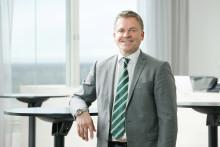 Ulf Helles leder Aventics i Norden