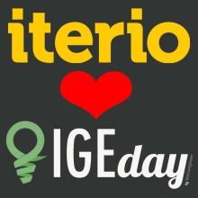Iterio vill inspirera tjejer att välja ingenjörsyrket
