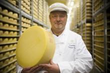 Västerbottensost® - Sveriges bäst omtalade varumärke i dagligvaruhandeln