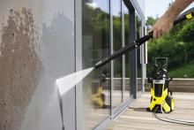 Kärcher videreutvikler suksess-serien X-range-høytrykksvaskere!