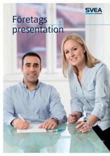 Företagspresentation - Svea Ekonomi