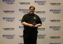 Adder Rewarded for Continued Innovation with Product of the Year Award at NAB Show 2019