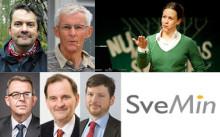 SveMin i Almedalen: Bunge – barrikader & bångstyrig byråkrati.