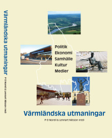 Presskonferens Värmländska utmaningar