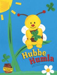 Titta, känn och läs med Hubbe