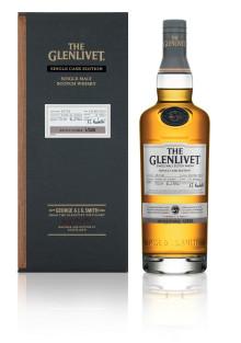 Nyhet från The Glenlivet - The Glenlivet Creag an Innean