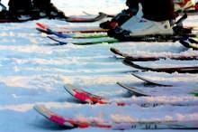 Skiseizoen - Hoe voorkom je diefstal van je skimateriaal?