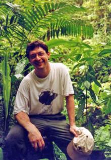 Berättelsen om Rainforest Alliance – av grundaren Daniel Katz