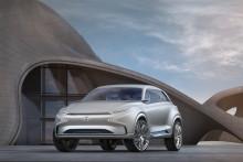 Hyundai med ladbar IONIQ og ny hydrogenbil på årets bilmesse i Geneve